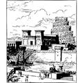 Die antike Stadt
