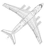 Construction of aircraft
