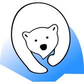 Arctic researchers icon
