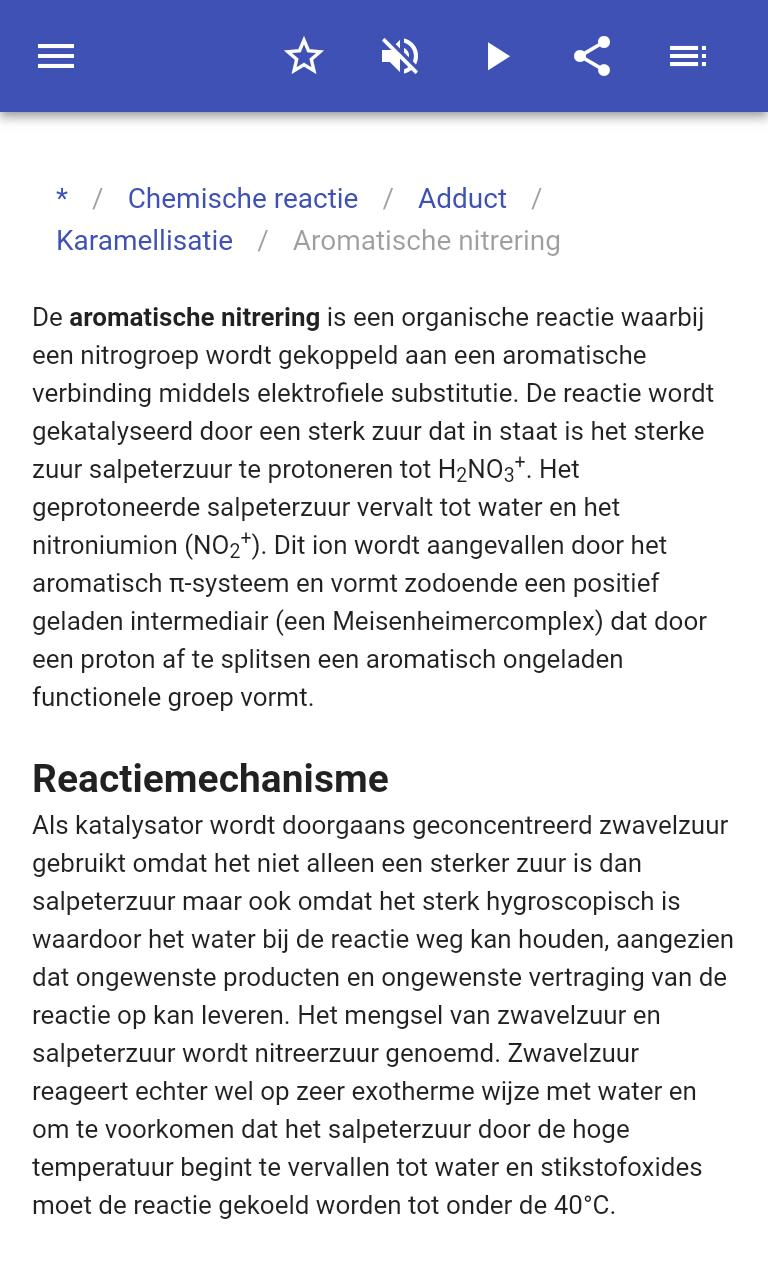 Chemische Reacties For Android Apk Download