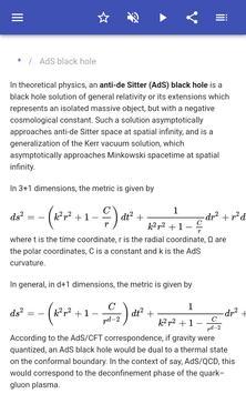 General relativity screenshot 11