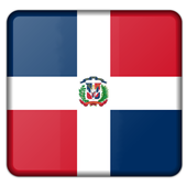 Populated places in Dominican Republic icon