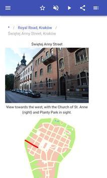 Streets in Krakow screenshot 2