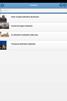Cathedrals screenshot 13