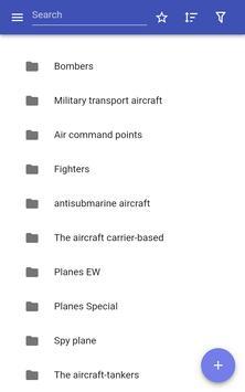 Military aircraft screenshot 10