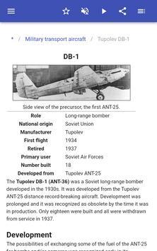 Military aircraft screenshot 12
