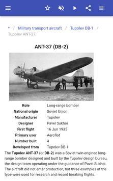 Military aircraft screenshot 13
