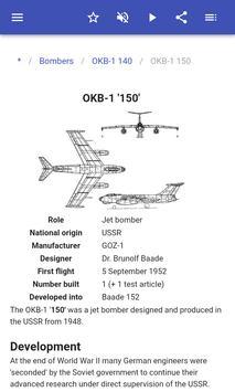 Military aircraft screenshot 3