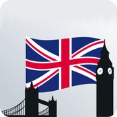 Cities in England icon