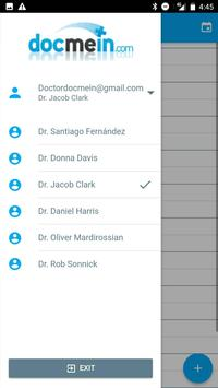 DocMeIn.com - Healthcare Appointment Scheduling screenshot 1