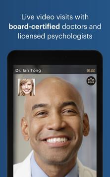 Doctor On Demand screenshot 5