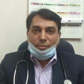 Dr AR Khan icon