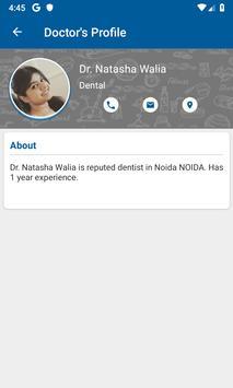 Dr Natasha Walia screenshot 5