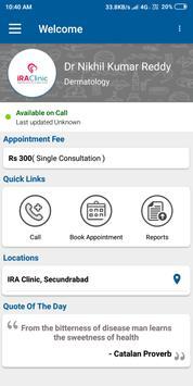 Dr Nikhil Kumar Reddy screenshot 2