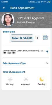 Dr Priyanka Aggarwal screenshot 3
