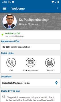 Dr Pushpendra Singh screenshot 2