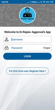Dr Rajeev Aggarwal screenshot 1