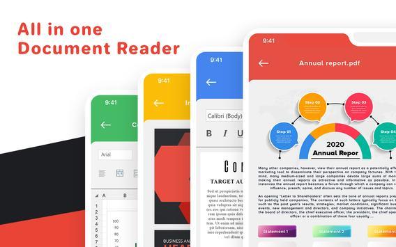 Document Reader screenshot 10