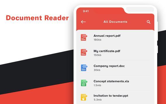 Document Reader screenshot 11