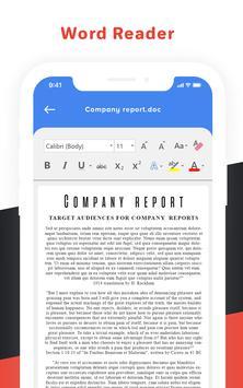Document Reader screenshot 2