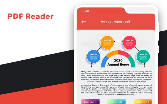 Document Reader screenshot 7