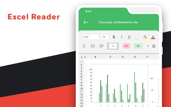 Document Reader screenshot 8