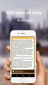Đọc văn bản screenshot 2