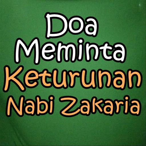 Doa Meminta Keturunan Nabi Zakaria For Android Apk Download