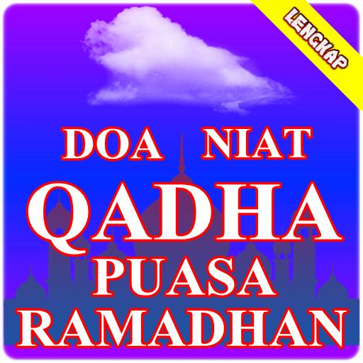 Doa Niat Qadha Puasa Ramadhan For Android Apk Download