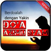 Doa Azimu Syam_Lengkap icon