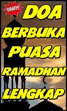 Doa Berbuka Puasa Ramadhan Yang Benar Lengkap screenshot 2