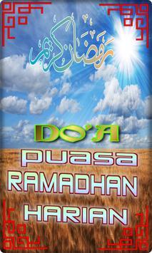 Doa Puasa Ramadhan Harian screenshot 2