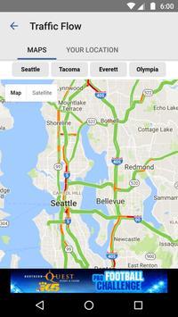 Seattle Traffic screenshot 1