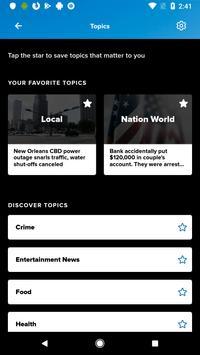 New Orleans News from WWL screenshot 3