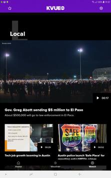 Austin News from KVUE 截图 6