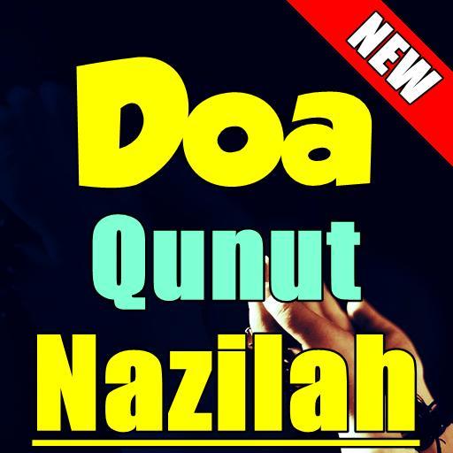 Doa Qunut Nazilah For Android Apk Download