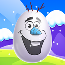 Surprise Eggs Holiday APK Android