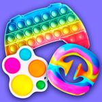 Antistress Fidget Games: Pop It & Simple Dimple APK