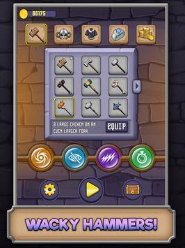 Monster Hammer скриншот 11