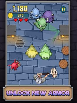 Monster Hammer скриншот 5