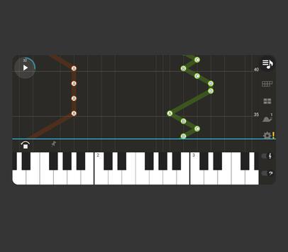 Grand Pianizator 截图 2