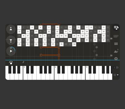 Grand Pianizator スクリーンショット 3
