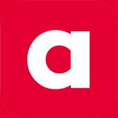 arabam.com - 2. El Araç Alma-Satma Platformu simgesi