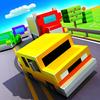 Blocky Highway biểu tượng