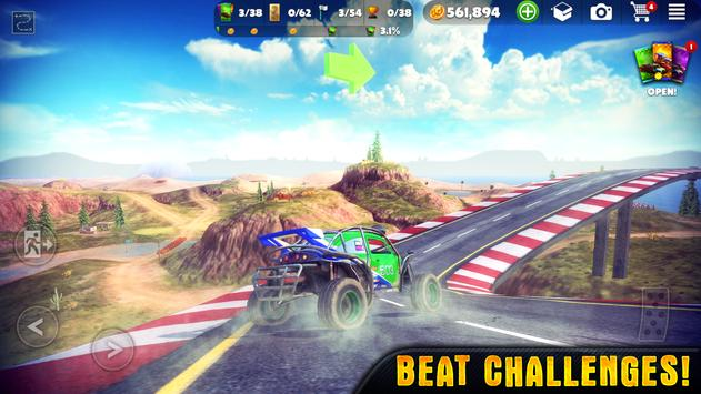 Off The Road screenshot 13