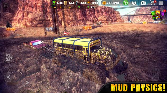 Off The Road screenshot 4