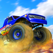 Offroad Legends icon