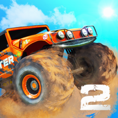 Offroad Legends 2 on pc