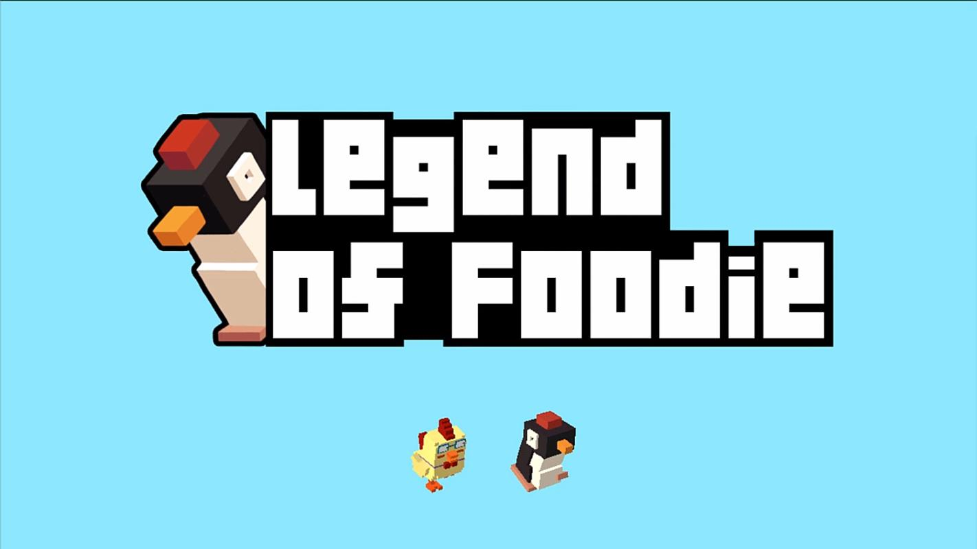 Resultado de imagem para Legend of Foodie