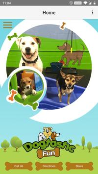Dogtastic poster